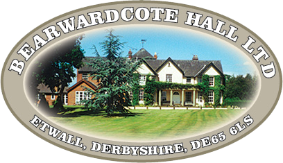 Bearwardcote Hall